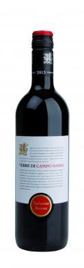 Salento Rosso IGT Puglia Apulien 2018 Terre di Campo Sasso