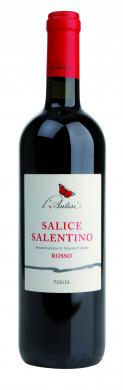 Salice Salentino DOP Apulien 2017 L Antesi