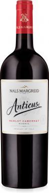 Anticus Merlot - Cabernet Riserva DOC 2017 Nals Magreid
