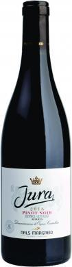 """Pinot Noir Riserva """"Jura"""" Südtirol DOC 2016 Nals Margreid"""