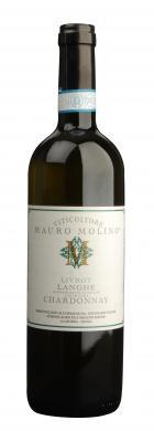 Langhe Chardonnay Livrot Piemont DOC 2014 Mauro Molino