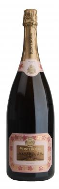 P.R. Rose Brut 1,5 L Franciacorta DOCG Monte Rossa