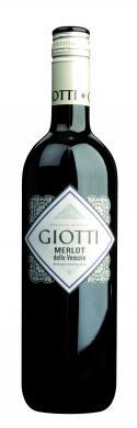 Merlot 0,75 l IGT del Veneto Giotti