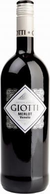 Merlot 1,0 L IGT del Veneto Giotti