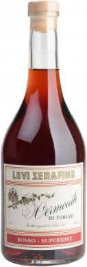 Vermouth Rosso Superiore di Torino Romano Levi Serafino