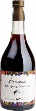 Amaro della Donna Selvatica Romano Levi Serafino