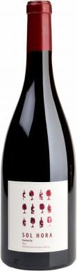 Sol Hora Rioja DOCa 2017 Pastor Diaz