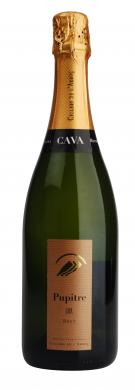 Pupitre Brut Cava DO L Arboc