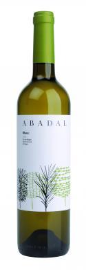 Abadal Blanco Pla de Bages DO 2018 Abadal