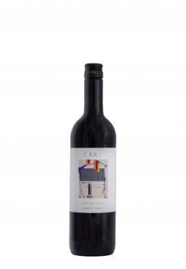 Trio Red Blend Cariñena D.O. 2018 Bodegas Care