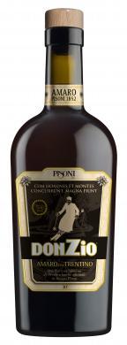 Donzio Amaro del Trentino 0,7l Azienda Agricola Pisoni
