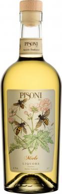 Liquore al Miele Honiglikör Trentin 0,7l Azienda Agricola Pisoni