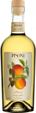 Liquore alla Pesca Pfirsichlikör Trentin 0,7l Azienda Agricola Pisoni