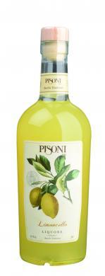 Limoncello Trentin 0,7l Azienda Agricola Pisoni