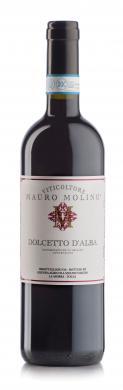Dolcetto Langhe Piemont DOC 2019 Mauro Molino