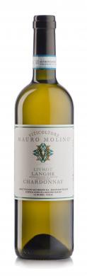 Langhe Chardonnay Livrot Piemont DOC 2016 Mauro Molino