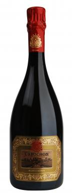 Cabochon Brut Reserva No 22 Franciacorta DOCG Monte Rossa