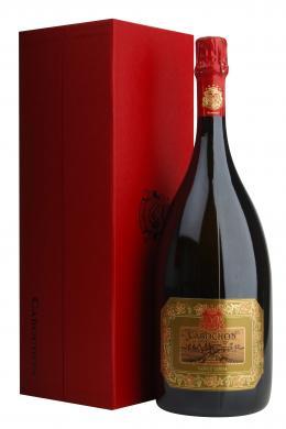 Cabochon Brut Reserva 1,5 L Franciacorta DOCG 2008 Monte Rossa