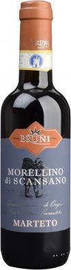 Marteto Mor. di Scansano Toscana DOCG 0,375 L 2019 Az. Agr. Bruni