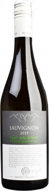 Sauvignon Blanc Vigneti delle Dolomiti IGT 2019 LaVis Monti Pallidi