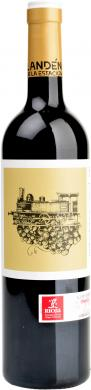 Muga El Anden Rioja DOCa 2016 Bodegas Muga