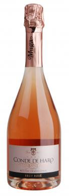 Cava Conde de Haro Rose Rioja DOCa Bodegas Muga