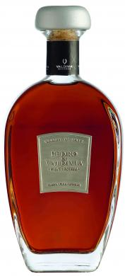 Brandy Pedro Platinum Valdivia