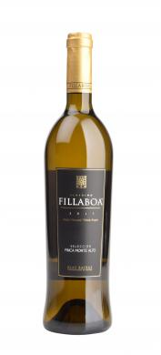 Albarino Seleccion Monte Alto Rias Baixas DO 2015 Bodegas Fillaboa