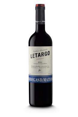 Tempranillo Rioja DOCa 2018 Bodegas Mateos