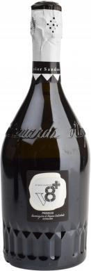 Sior Sandro Prosecco DOC extra dry V8+ Vineyards