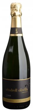 Cava Brut Penedes DO Vendrell Olivella