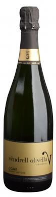 Cava Brut Nature Penedes DO Vendrell Olivella
