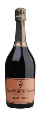 Rose Brut Champagne AOC Champagne Billecart-Salmon