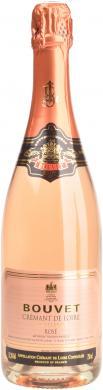 Cremant de Loire Excellence Rose 0,75 L Saumur AOP Bouvet Ladubay