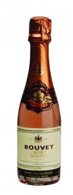 Excellence Brut Rose 0,375 L Saumur AOC Bouvet Ladubay