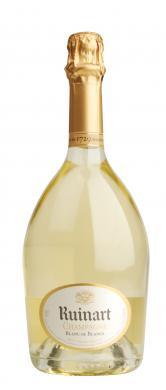 Blanc de Blanc Champagne AOC Champagne Ruinart