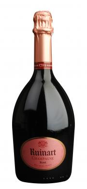 Rose 0,375 L Champagne AOC Champagne Ruinart