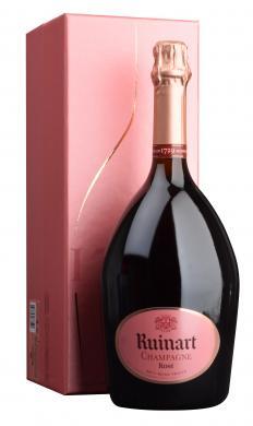Rose Champagne AOC 1,5 L Magnum Champagne Ruinart