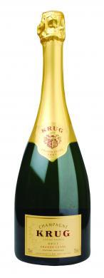 Grande Cuvee Champagne AOC Champagne Krug