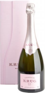 Rose Champagne AOC Champagne Krug