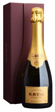 Grande Cuvee Champagne AOC 0,375 L Champagne Krug