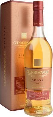 Glenmorangie Spios  Privat Reserve Highland Single Malt Scotch Whisky