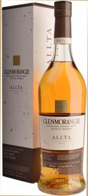 Glenmorangie ALLTA Highland Single Malt  Scotch Whisky