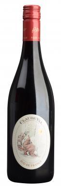 Vin Rouge Languedoc Vin de Pays d Oc 2019 Claude Val