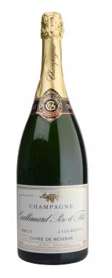 Reserve Brut 1,5 L Champagne AOC Champagne Gallimard