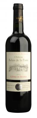 Bordeaux AOC 2016 Chateau Relais de la Poste