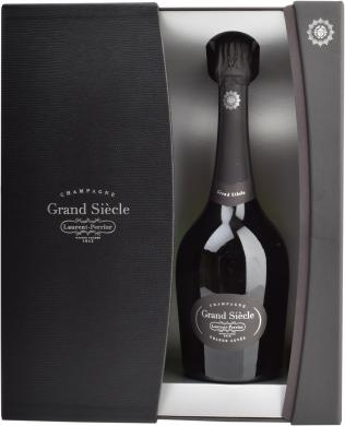 Grand Siecle Champagne AOC Laurent-Perrier