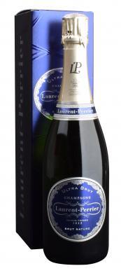 Ultra Brut Champagne AOC Champagne Laurent-Perrier