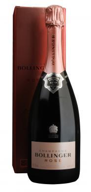 Rose Champagne AOC Champagne Bollinger