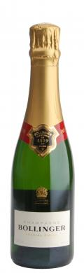 Special Cuvee Brut Champagne 0,375 L Champagne Bollinger